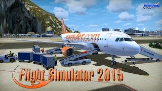 Flight Simulator 2015 [The Epicenter Of Realism]