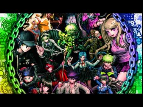 All Execution Themes - Danganronpa V3: Killing Harmony OST