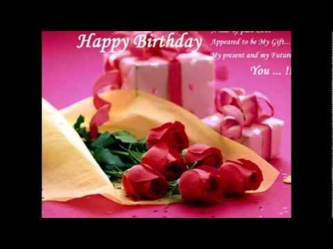 Статусы про день рождения