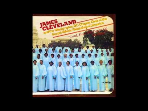 Just Tell Jesus-James Cleveland-Washington DC Chapter Choir Of The GMWA