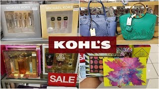 Kohl's Mother's Day Gift Ideas 60% Off Jewelry * Shop With Me May 2019