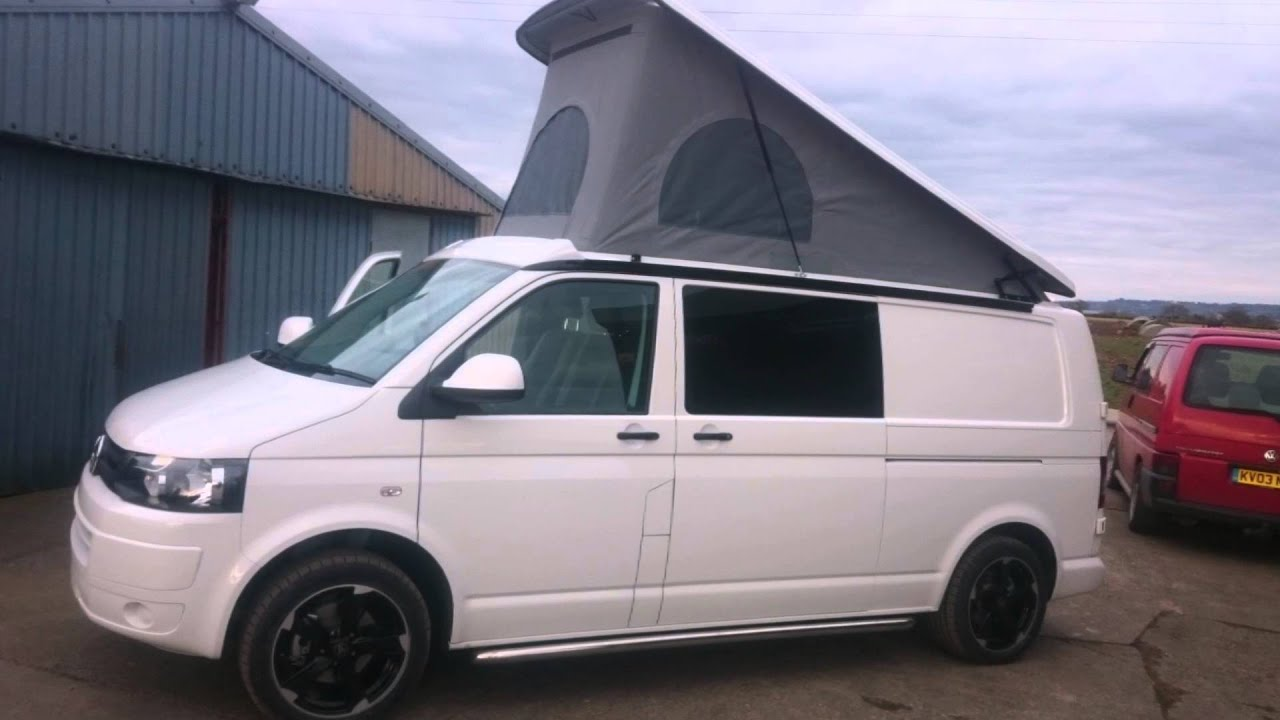 148911c63a 2016 02 LWB T5 Full Conversion. Lee Baker