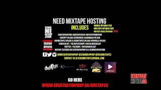 How to upload your mixtape to spinrilla datpiff mymixtapez