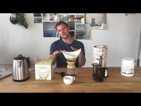 Chemex Coffee Maker Review