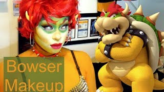 Bowser has some things to say