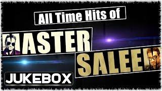 Best of Master Saleem Punjabi Songs Jukebox - Non stop top collection of Master Saleem Hit Songs