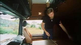 Volvo Trucks - Globetrotter cab celebrates 30th anniversary - as of 1979