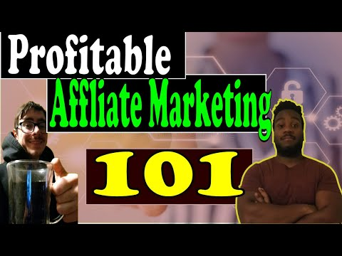 The A-Z Affiliate Marketing Guide | How To Start Affiliate Marketing As A Beginner In 2021