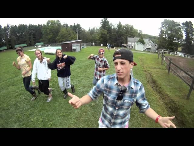 Camp Hilltop 2011 Music Video