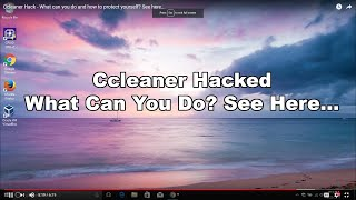 Video Ccleaner Hack - What can you do? See here... download MP3, 3GP, MP4, WEBM, AVI, FLV Juli 2018