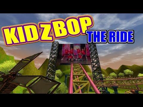 KIDZ BOP: THE RIDE