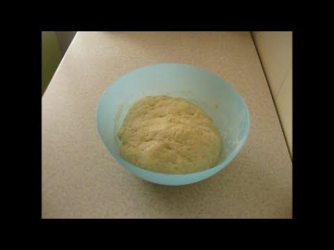Вкусное, пышное и нежное дрожжевое тесто