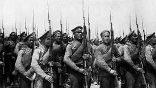 Тайное оружие Первой мировой войны