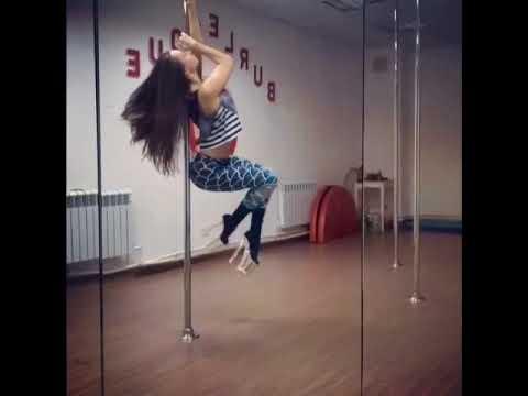 Exotic Pole Dance🔹