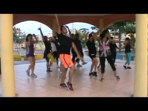 bruce castro bailoterapia - Mujer De Carne y Hueso - Guayacan Orquesta