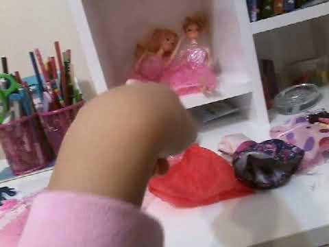 Barbie kombi challenge☺☺☺ - YouTube