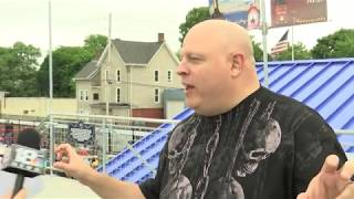 Mikey Whipwreck Talks Declining WWE NXT Trainer Job, Why He Turned Down TNA Hardcore Justice PPV