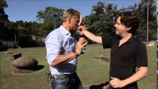 How To Break People: Defensive Techniques With Dolph Lundgren