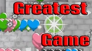 GREATEST GAME OF ALL TIME! - Amazing Gam...