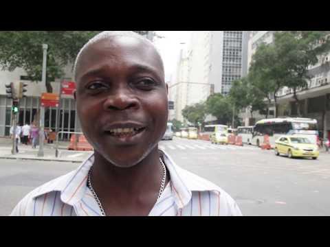 Cooperação cultural Brasil & São Tomé e Príncipe