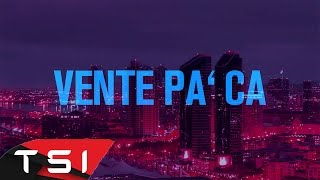 Ricky Martin - Vente Pa' Ca ft. Wendy (Lyrics)