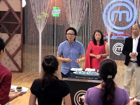 MasterChef Vietnam - Tập 13 - Thử thách làm bánh cupcake - Kết quả (gửi báo chí)