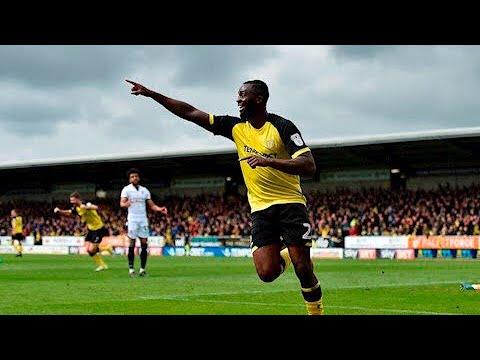 STILL ALIVE!! | Burton Albion vs Bolton Wanderers | Matchday Experience