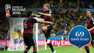 69 days to go kroos quick double