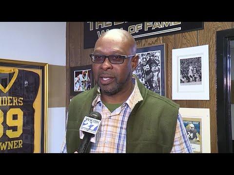 Local High School Football Coaches Using NFL Brawl As Teaching Moment