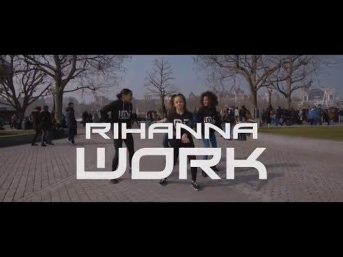 IMD LEGION 'SNIPZ' LONDON | @RIHANNA - WORK REMIX | VECKS FILMS 4K