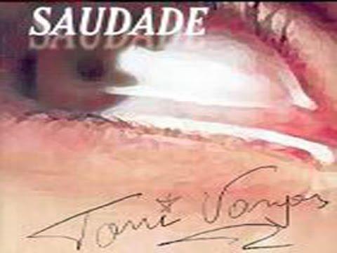 Mestre Toni Vargas - Saudade (Álbum Completo - Full Album)
