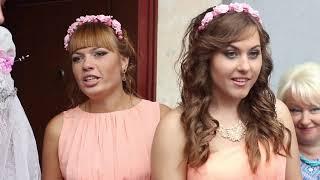 Відео на весілля м Червоноград.