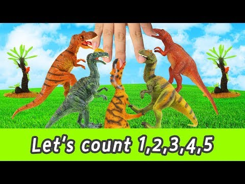 EN Lets count 1, 2, 3, 4, 5!! in english, kids english educati, collectaㅣCoCosToy