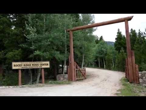 Rocky Ridge 2015 Summer Music Camp