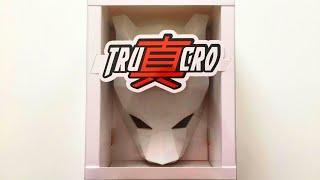 CRO - TRU BOX UNBOXING