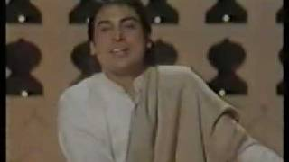 Is Rang Kay Kaprai Na Pana Kar   Khalil Haider