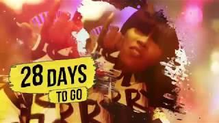 28 Days to go: Tiwa Savage  - #TheSavageTour London Edition