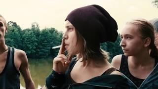 Stalnaya Babochka HD 2017 Detectiv Drama Kriminal film Russian Thriller
