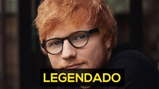 Ed Sheeran - Cross Me ft. Chance The Rapper & PnB Rock [Legendado/Tradução]