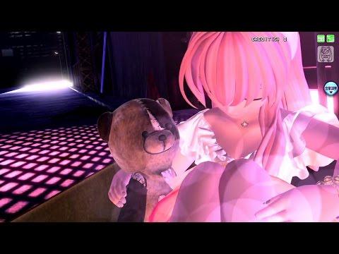 【Project DIVA Arcade FT】Luka Megurine【Tokyo Teddy Bear】Cover