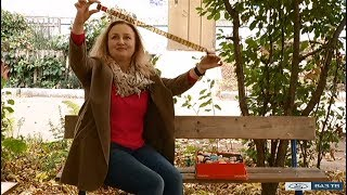 «Мой Тольятти». Ностальгия по детству советской эпохи 14.10.2018