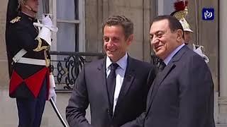 """وفاة محمد حسني مبارك.. لحظات فارقة في حياة """"الرئيس الرابع"""" - (25/2/2020)"""
