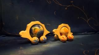 Обзор на каталки-черепашки Магазин Проверенных игрушек