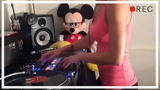 DJ Lady Style - Notorious B.I.G Tribute 2017