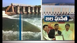How Mucchumarri Lift Irrigation Project | Gets Prestigious Scotch Award | Here is the Story