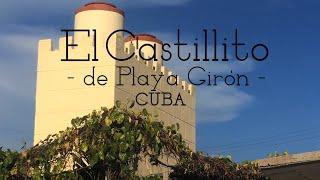 Hostal El Castillito - Playa Girón Cuba ( Yaya y Manolo)