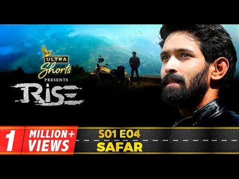 Rise | Webseries | S01E04 Season Finale | Safar | Cheers!