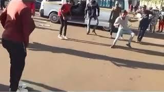 Best Vosho Dance