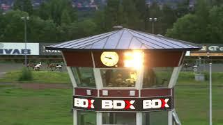 Vidéo de la course PMU PRIX NORRLANDS ELITSERIE, FORSOK - STOLOPP