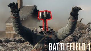 Battlefield 1 ► FUNNY/FAILS & EPIC Moments #5